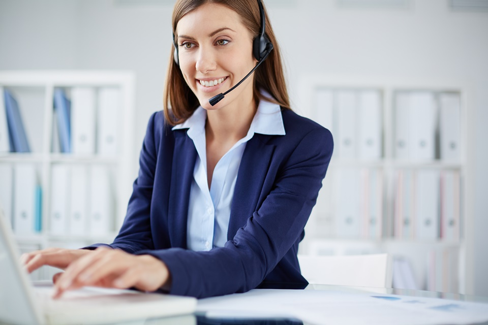 Apoio Administrativo e Atendimento personalizado